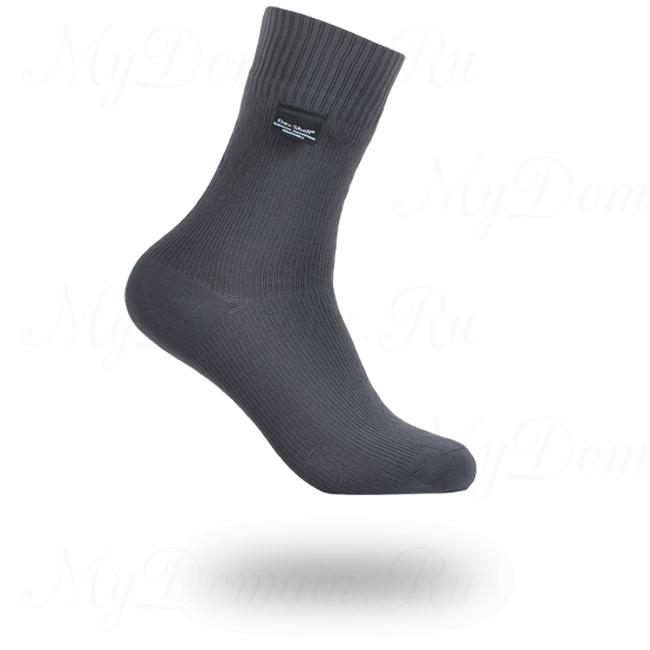 Носки водонепроницаемые DexShell Waterproof Coolvent Lite socks ветрозащитные дышащие размер 39-42 (M)