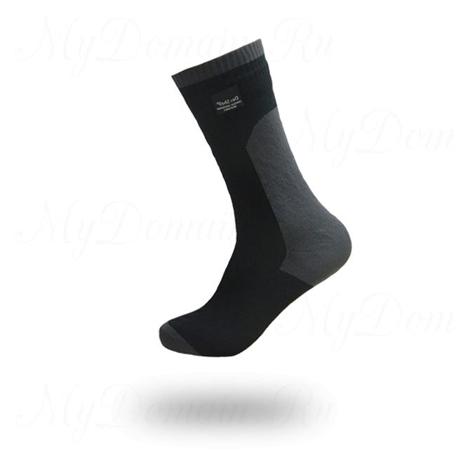 Носки водонепроницаемые DexShell Waterproof Coolvent socks дышащие размер 43-46 (L)
