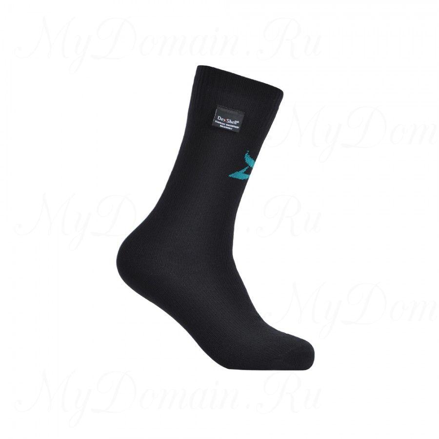 Носки водонепроницаемые DexShell Waterproof Hytherm PRO socks утепленные дышащие размер 47-49 (XL)
