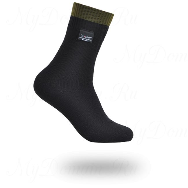 Носки водонепроницаемые DexShell Waterproof Thermlite socks утепленные дышащие размер 47-49 (XL)