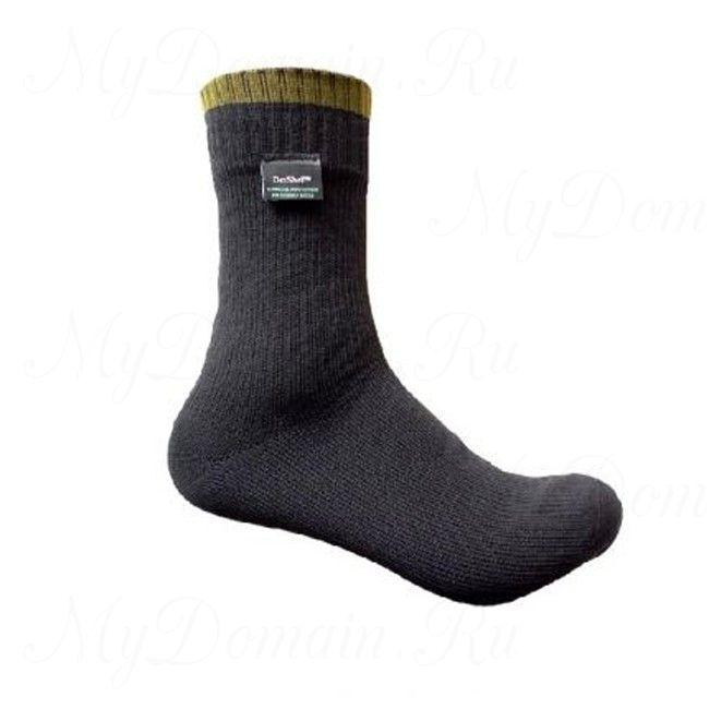 Носки водонепроницаемые DexShell Waterproof Trekking socks трекинговые утепленные дышащие размер 39-42 (M)