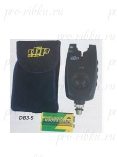 Сигнализатор Dip Avvisatore - Connessione a Swingers Avvisatore - Yellow Led