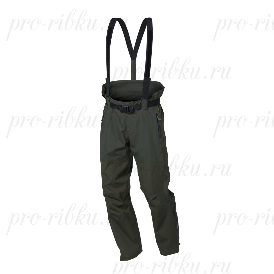 Брюки Westin W4 2-Layer Pant L Two Leaf Green размер L