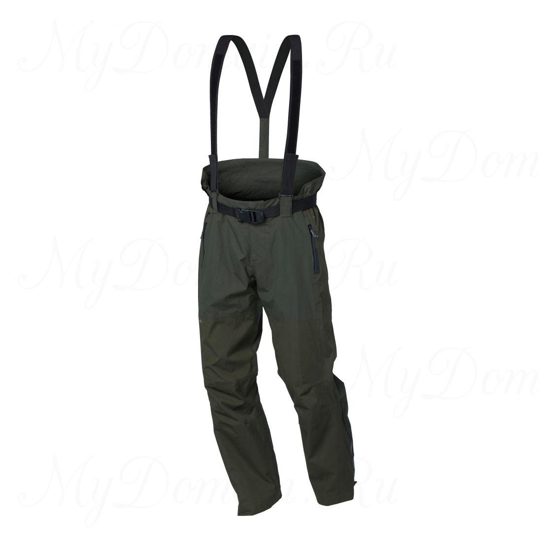 Брюки Westin W4 2-Layer Pant размер Black Iron размер XXL