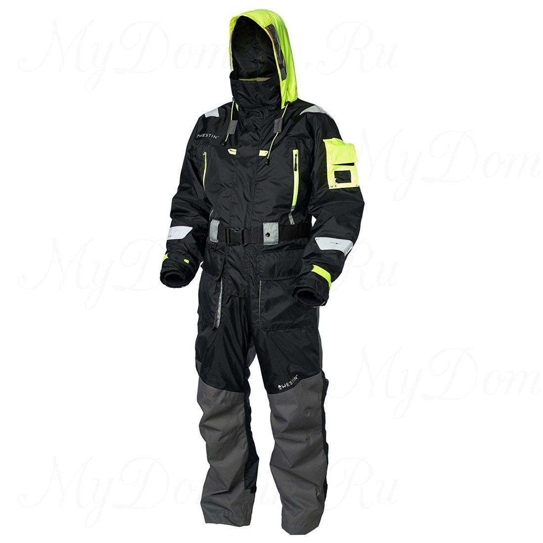 Костюм Westin W4 Flotation Suit Jetset Lime размер M