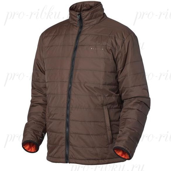 Куртка Westin W4 Inner Jacket Grizzly Brown/Earth Orange размер XL