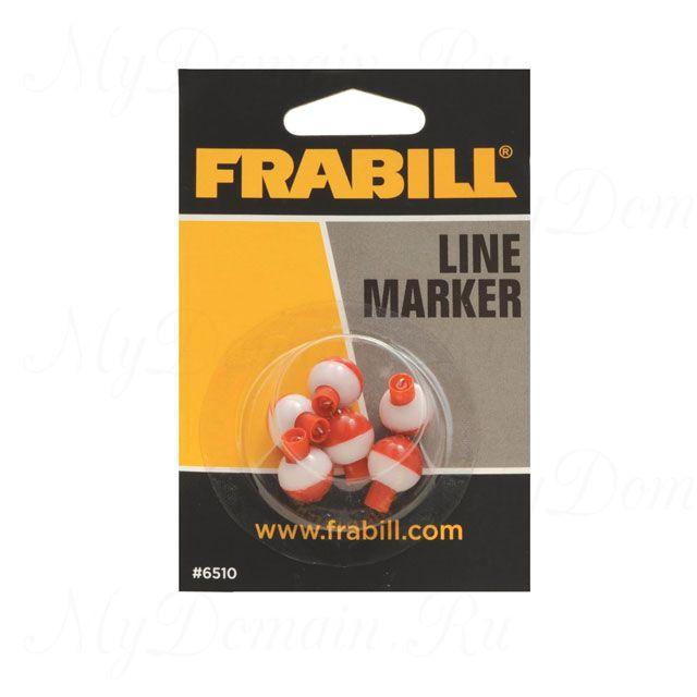 Маркер-ограничитель шнура Line Markers, упак 6 шт
