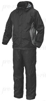 Костюм Prox PERMABILITY RAIN SUITS L #Black/Grey
