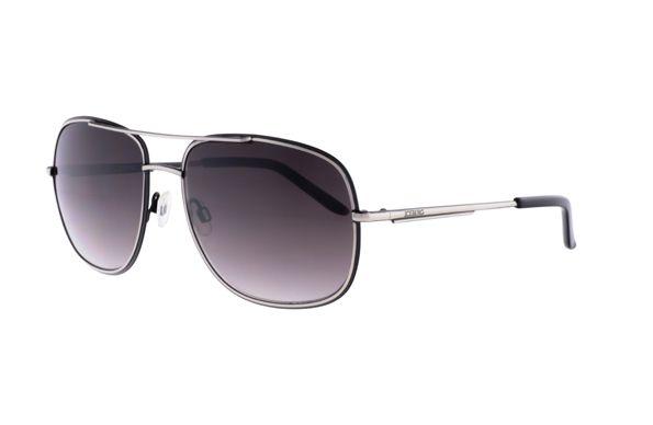 ICEBERG (Айсберг) Солнцезащитные очки IC 668S 01