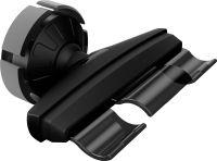 Автомобильный Держатель Ppyple CD View M магнитный в SD слот магнитолы