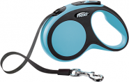Flexi Рулетка New Comfort S (лента 5 м, до 15 кг)