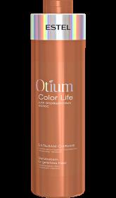 Бальзам-сияние для окрашенных волос 1000 мл ESTEL OTIUM Color life