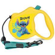 DISNEY Рулетка Stitch M  (5 м до 20 кг)
