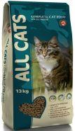 ALL CATS Корм для кошек (13 кг)