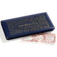Карманный альбом под 20 банкнот