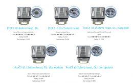 Сменный испаритель ProC для Joyetech CUBOID TAP & eVic Primo Mini Kit & ProCore Aries Tank