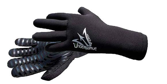 Гидроперчатки Underwave Imperial Glove 4 mm