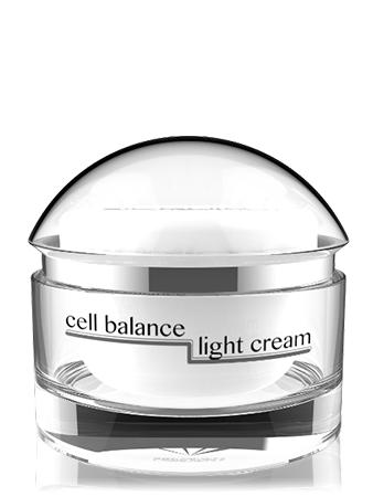 Dermia Solution Cell Balance Light Крем Клеточный баланс