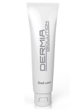 Dermia Solution Final Care Крем биоревитализирующий