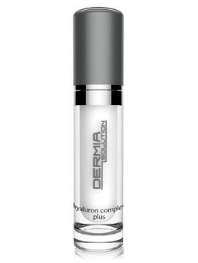 Dermia Solution Hyaluron Complex Plus Интенсивная сыворотка