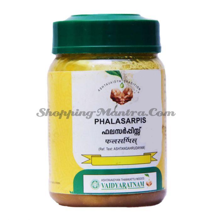 Пхаласарпис Гритам для женского здоровья Вайдьяратнам Оушадхасала | Vaidyaratnam Oushadhasala Phalasarpis Ghritam