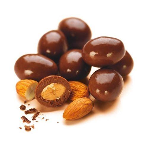 Миндаль в шоколаде
