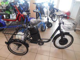 Электровелосипед GM Porter