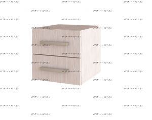 Тумба прикроватная Сабрина 1 (Спальня) (38х42х37)