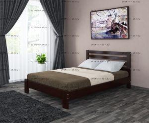 Кровать Матильда (Натали) массив