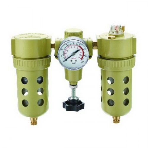 Voylet Фильтр-влагоотделитель AFRL980 Voylet с регулятором давления