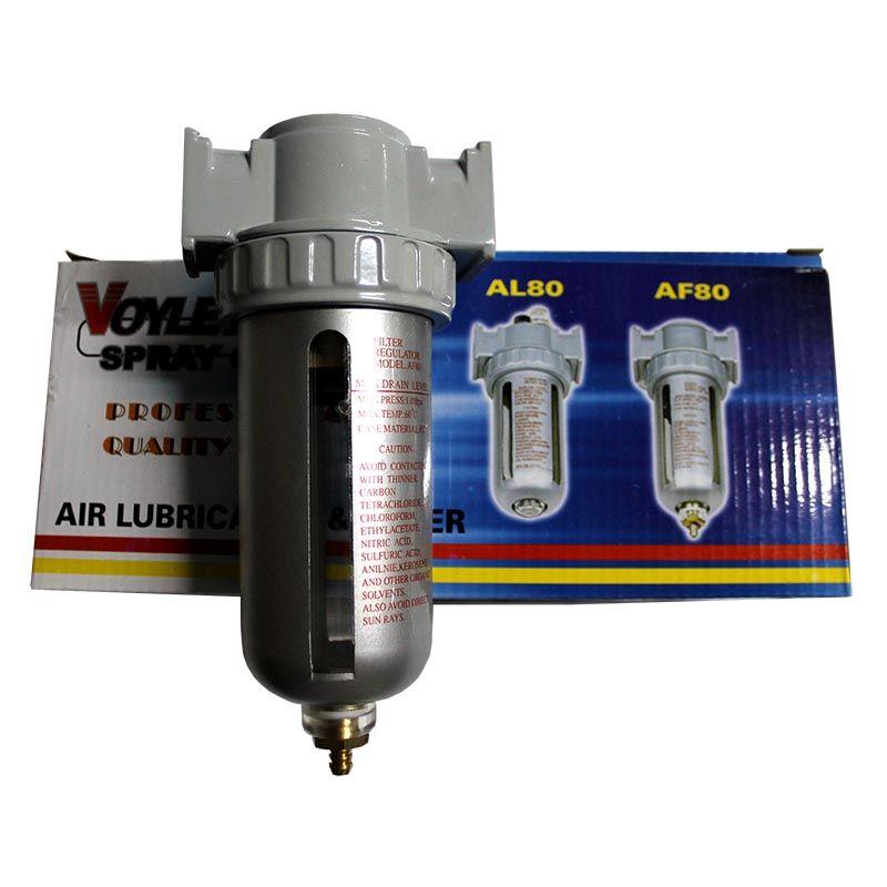 Voylet Фильтр-влагоотделитель AF80 Voylet
