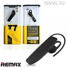 Bluetooth-Гарнитура Remax RB-T7