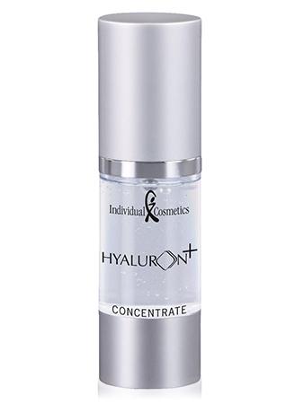 Individual Cosmetics Hyaluron + Сыворотка с гиалуроновой кислотой