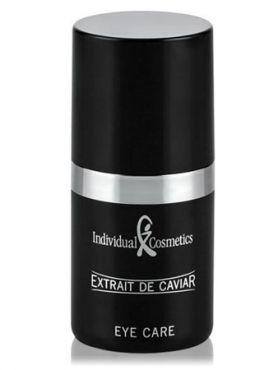 Individual Cosmetics Крем для век с экстрактом икры