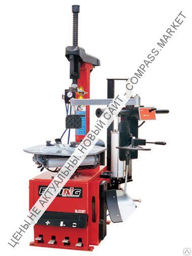 Автомат шиномонтажный с взрывной накачкой (10-24 дюймов) 380В 3-я рука (ACAP2002)