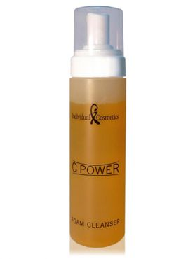 Individual Cosmetics С Power Foam Cleanser Пенка для умывания