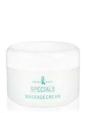 Individual Cosmetics Massagecream Крем массажный для лица