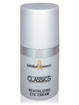 Individual Cosmetics Classics Revitalizing Eye Cream Крем для век