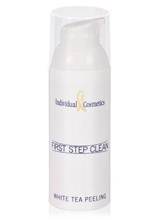 Individual Cosmetics White Tea Пилинг с фруктовыми кислотами