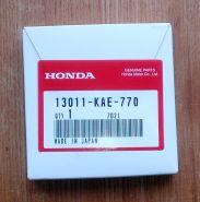 Комплект поршневых колец Honda CRM250AR
