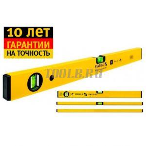STABILA 70 30см (1верт.,1гориз.,точн.0,5 мм/м) - уровень строительный