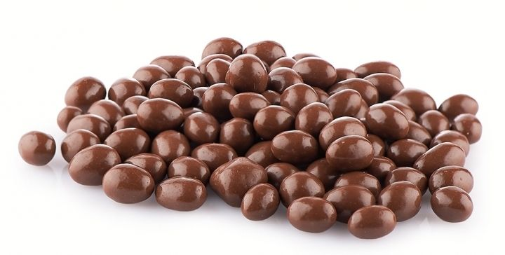 Изюм в шоколаде, кг