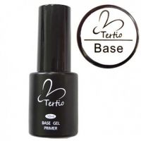 Tertio Base coat, База гель-лак, 10 ml