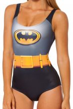 Купальник Бэтмен / Batman swimsuit