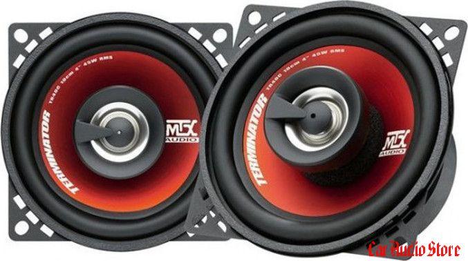 MTX TR40C