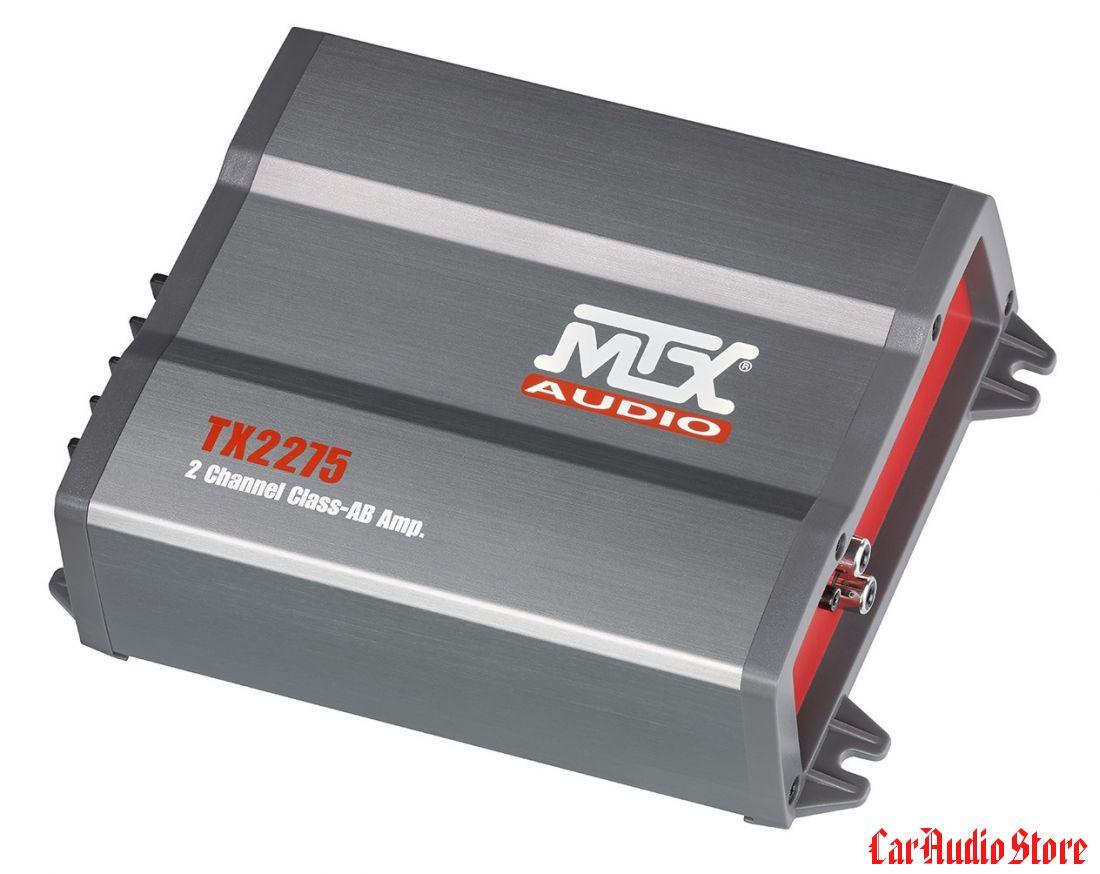 MTX TX2275