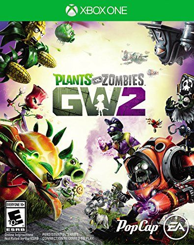 Игра Plants vs. Zombies Garden Warfare 2 (Xbox One)