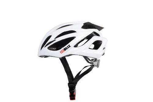 """Велошлем , модель """"BLIZ Bike Helmet Defender White"""", размер S-M (54-58)"""