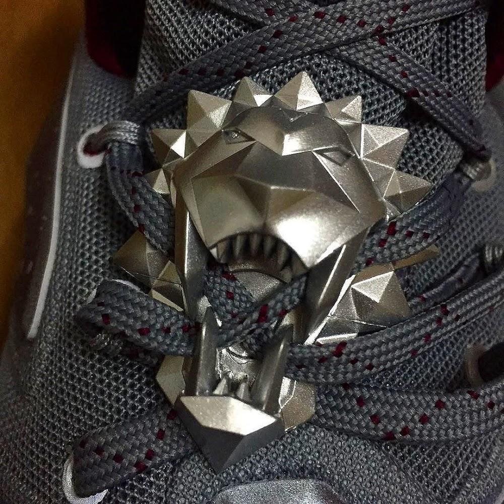 14b1d8d2c62 Другие фото Баскетбольные кроссовки Nike LeBron 13 Cork