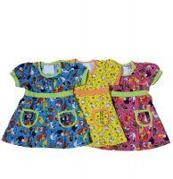 Платье детское Веснушка Efri-Sd35 (хлопок) - 2
